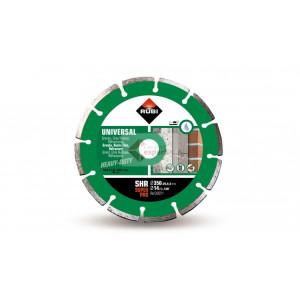 Disc diamantat pt. materiale de constructii 350mm, SHR 350 SuperPro - RUBI-32971