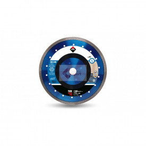 Disc diamantat pt. materiale foarte dure 300mm, TVH 300 SuperPro - RUBI-31938