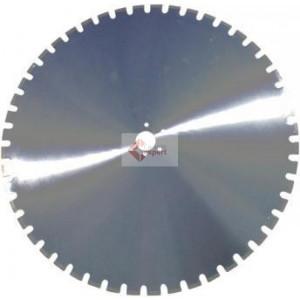 Disc DiamantatExpert pt. Caramida, Poroton, Mat. Constructii 650x60 (mm) Profesional Standard - DXDH.1017.650.60