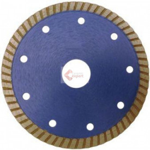 Disc DiamantatExpert pt. Gresie ft. dura, Portelan dur, Granit- Turbo 350x30 (mm) Super Premium - DXDH.3957.350.30