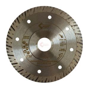 Disc DiamantatExpert pt. Portelan dur, Placi ceramice dure 125x22.2 (mm) Ultra Premium - DXWD.SK13.125