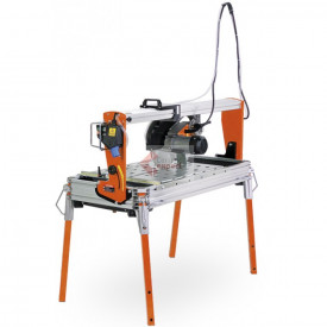 Masina de taiat placi, materiale de constructii 85cm, 2.2kW, PRIME 85 - Battipav-9085