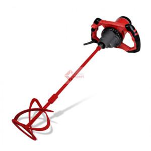 Mixer / amestecator pt. adezivi / mortar 1200W, Profesional, RUBIMIX-9 N 210/240V 50/60HZ - RUBI-25940
