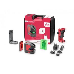Nivela Laser Verde cu linii in cruce, Lino L2G - Leica-864420