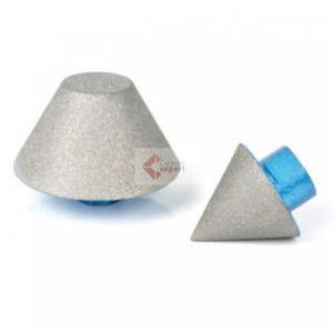 Carota diamantata Montolit FPS 35 mm - pt. portelan, ceramica, granit, marmura, sticla