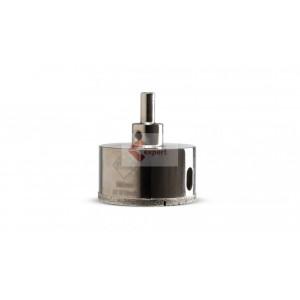 Carota diamantata pt. portelan, placi ceramice EasyGres 65mm - RUBI-5969