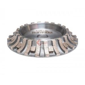 Disc diamantat pt. frezat/profilat 125mm / 15mm - Raimondi-179BULL15-125