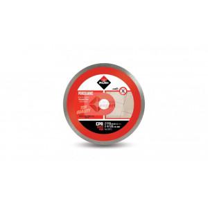 Disc diamantat pt. gresie portelanata 115mm, CPR 115 SuperPro - RUBI-30972