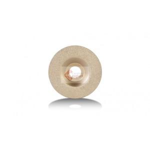 Disc diamantat pt. slefuit placi ceramice 100mm, VDF 100 fin Pro - RUBI-31974