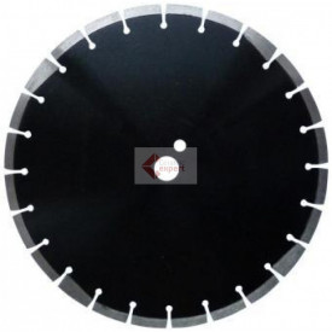 Disc DiamantatExpert pt. Asfalt mastic & Calcar 350x25.4 (mm) Super Premium - DXDH.17417.350.25