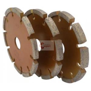 Disc DiamantatExpert pt. Rosturi de dilatare in beton 230x6x22.2 (mm) Profesional Standard - DXDH.5207.230.06