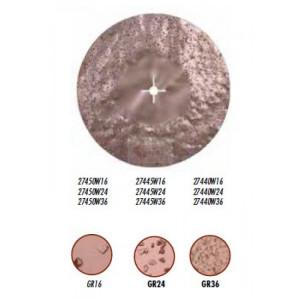 Disc din carbura de tungsten pt. slefuiri placi, Ø450mm, gran. 16 - Raimondi-27445W16