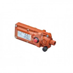 Kit laser pt. Zoe - Raimondi-411SEA1