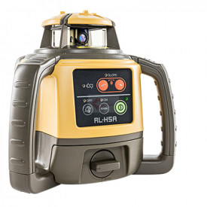 Nivela Laser Rotativa RL-H5A - Topcon