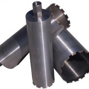 Carota diamantata pt. beton & beton armat diam. 132 x 400 (mm) - Premium - DXDH.81117.132