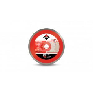 Disc diamantat pt. gresie portelanata 125mm, CPR 125 SuperPro - RUBI-30973