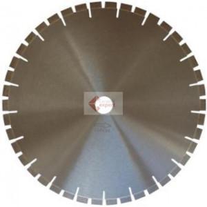 Disc DiamantatExpert pt. Granit - Sandwich 400x60 (mm) Profesional Standard - DXDH.1117.400.10.60