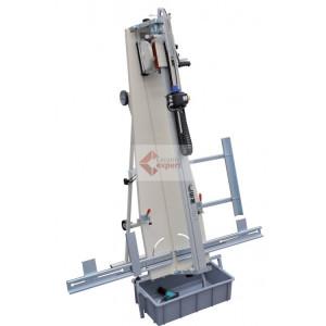Masina verticala de taiat gresie, faianta, placi 150cm, 0.9kW, LEM 150 - Raimondi-426150