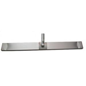 Nivelator / racleta / sapa din aluminiu pt. beton, Lama de nivelare 1500mm - CXMD.20014