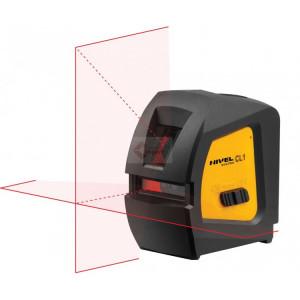 Pachet Laser cruce CL1 cu tija de ancorare - Nivel System