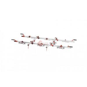 Sistem de transport pt. placi de dimensiuni mari, Easy-move MK IV - 8 ventuze duble, 320cm - Raimondi-432EM04TB