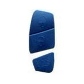 Butoane Cauciuc Fiat 3 butoane Albastru