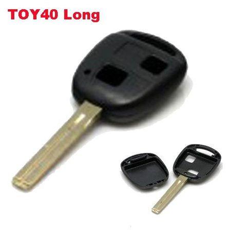 Carcasa Cheie Toyota Lexus 2 Butoane TOY40