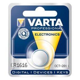 Baterie Varta CR1616 pentru Telecomenzi