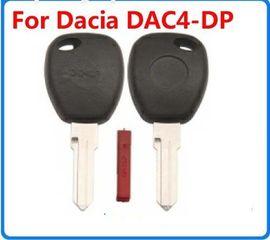 Cheie Cu Locas Cip Dacia DAC4-DP