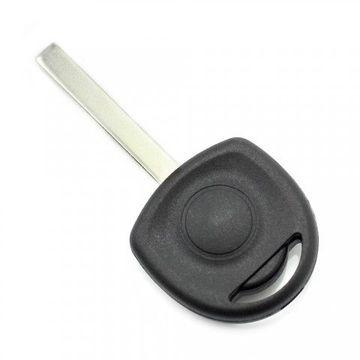 Cheie cu locas cip Opel lamela HU100