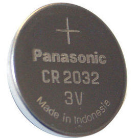 Baterie Panasonic CR2032