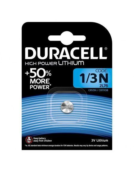 Baterie Duracell CR1/3N 2L76 3V litiu