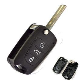 Carcasa Cheie Briceag Hyundai 3 Butoane