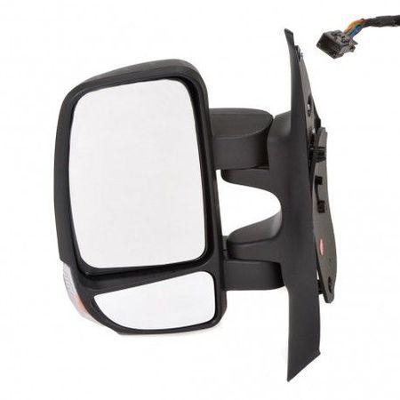 Oglinda exterioara Completa Opel Movano 2010-> Partea Stanga, incalzita