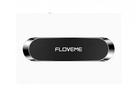 Suport Magnetic Adeziv SILVER/BLACK Pentru Telefon , Tableta