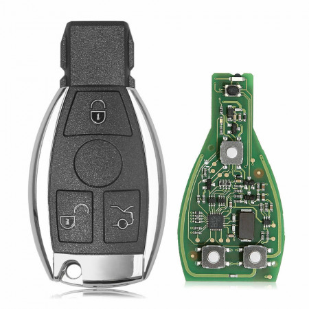 Cheie CGDI Mercedes Benz MB Be Key 315/433MHZ - 1 token gratuit CGDI MB