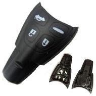 Carcasa Cheie Saab 4 butoane smart