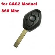 Cheie Completa BMW E60 2004+ Lamela HU92 CAS2 SYSTEM