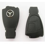 Carcasa Cheie Smartkey Mercedes Benz 3 butoane culoarea Black