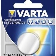 Baterie Varta CR2450 3V