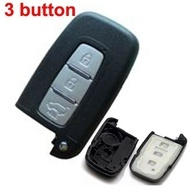 Carcasa Cheie Hyundai Kia SmartKey 3 butoane