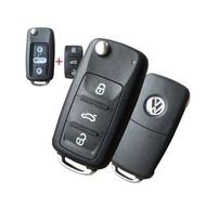 Carcasa Cheie VW Golf 6 3 Butoane