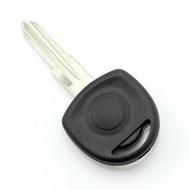 Cheie cu locas cip Opel lamela sant sanga HU43