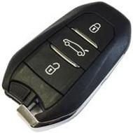 Cheie SmartKey Peugeot 3008