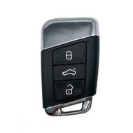 Cheie SmartKey VW Passat B8 MQB 434 Mhz 3 Butoane