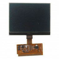 Display Bord Audi VDO