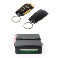 Modul Inchidere centralizata cu telecomanda 4 Butoane Cu Galben
