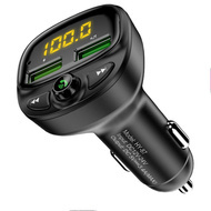 Modulator FM Bluetooth Car Kit FLOVEME