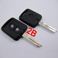 Carcasa Cheie Nissan Qashqai 2 butoane