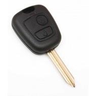 Carcasa Cheie Peugeot Partner 2 butoane